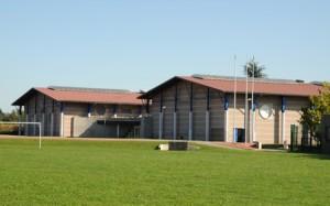 Gymnase du Raquin